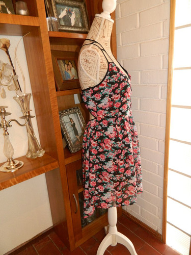 vestido juvenil original