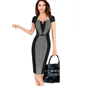 7d344768c2 Vestidos Del Catalogo Ilusion - Vestidos de Mujer en Mercado Libre ...
