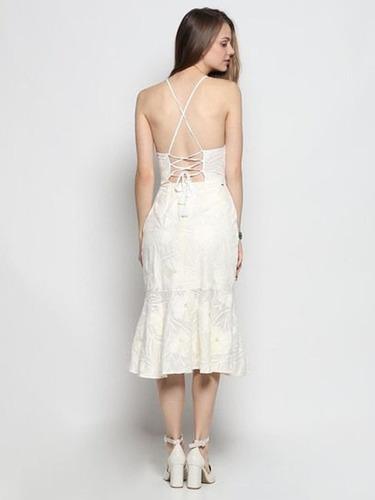 68cb15ff1 Vestido Laise Colcci - R$ 329,00 em Mercado Livre
