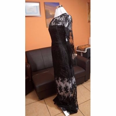 vestido largo 010109