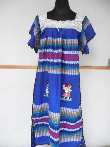 vestido largo alpaca...envio gratis!