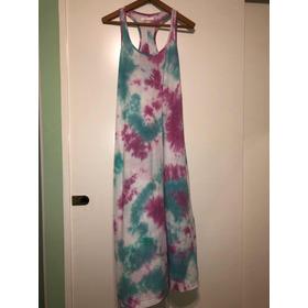 Vestido Largo Batik Marca Sweet