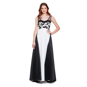Vestido Flores Zara Vestidos de Mujer Largo 6 en Naucalpan