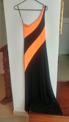 vestido largo casual importado