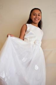 Vestidos Para Niñas Elegantes Ropa Bolsas Y Calzado Para