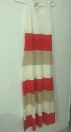 vestido largo de dama