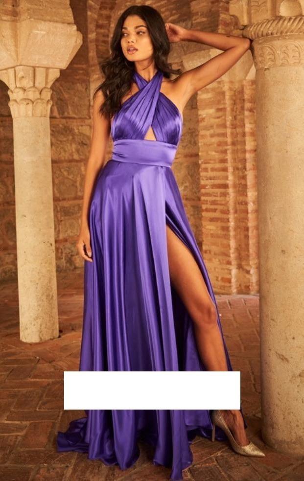 Increíble Vestido De Fiesta Entrega Al Día Siguiente Modelo - Ideas ...