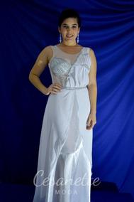 c5c7b8050 Sonado Vestido De Novia Larga en Mercado Libre Uruguay
