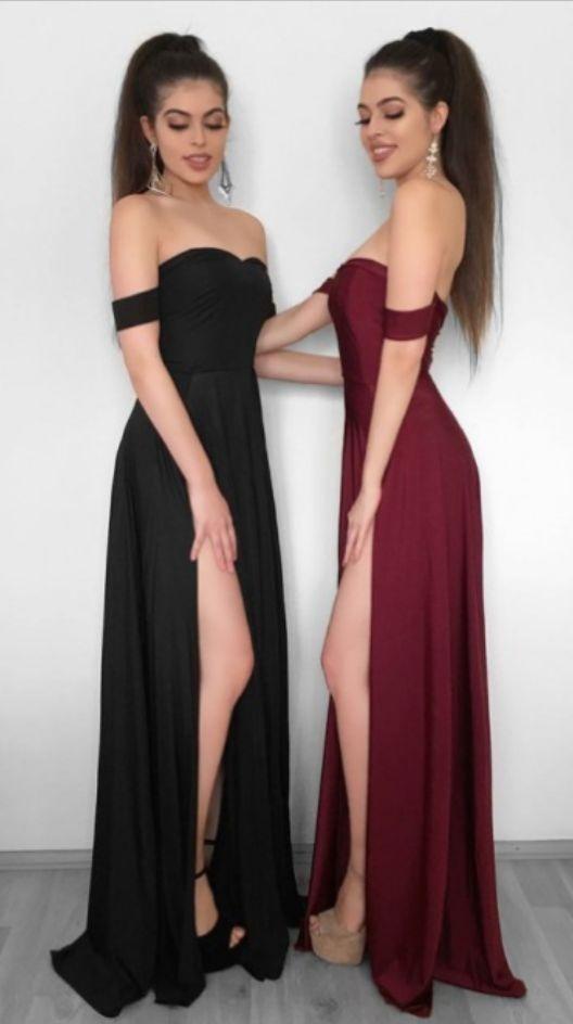 1285d7827 vestido largo elegante para fiestas y matrimonio ropaongly. Cargando zoom.