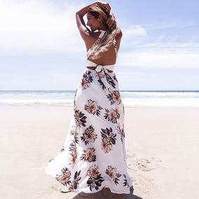 Vestidos Para La Playa Elegante Vestidos De Mujer Largo Xl
