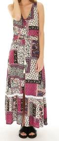5a0675749 Moda Hippie Chic Vestidos - Ropa y Accesorios de Mujer Rosa en ...