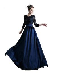 5d0adb5bb Vestido De Gala - Vestidos de Mujer De Vestir Largos en Mercado ...