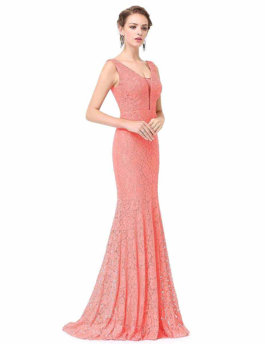 Encantador Vestido De Fiesta Charlotte Nc Molde - Colección de ...