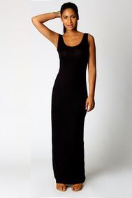 Largo Para Mujer Vestidos En Noche Tirantes Zara De 0Xnk8wOP