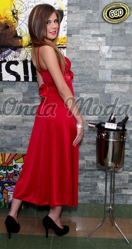 vestido largo graduacion gala elegante cortejo fiesta coctel