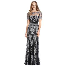 8d0d46a03 Vestido De Noche Eva Brazzi - Vestidos de Mujer en Mercado Libre México
