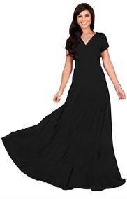 Vestido Dama Honor Color Vino Vestidos De Mujer De Noche