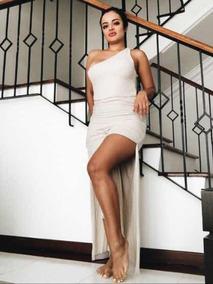 09df64ed3 Vestido Grado Pereira - Vestidos de Mujer en Mercado Libre Colombia