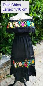 Vestido Campesino Bonitos Baratos Vestidos De Mujer Largo