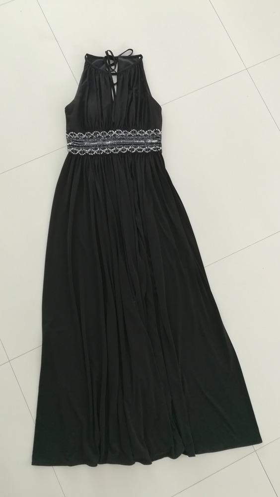 be1091935 Vestidos de noche largos nikki italy - Vestidos negros