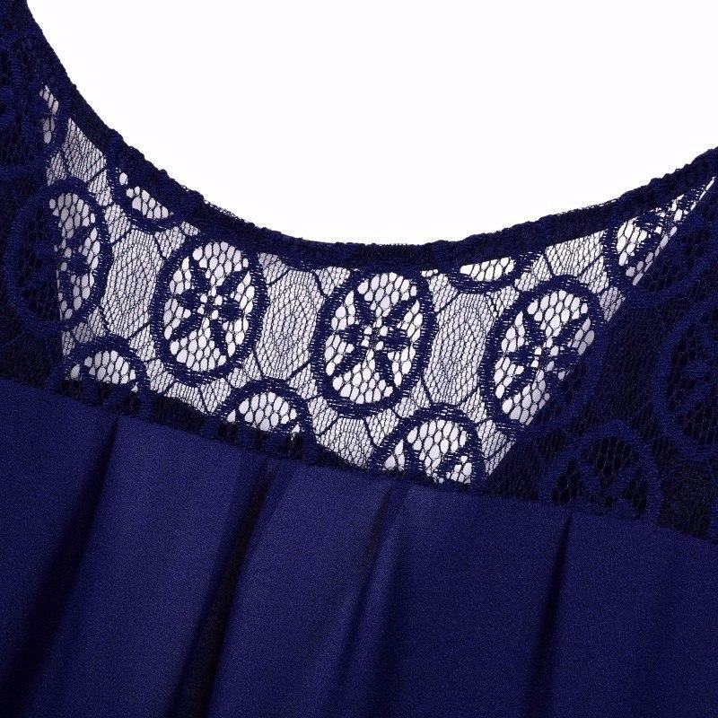 f77be3d9a0542 vestido marino largo manga corta fiesta de noche. Cargando zoom... vestido  largo noche. Cargando zoom.