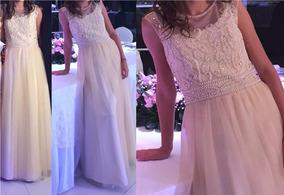 185c98782 Vestidos De Fiesta Para Chicas De 17 Años en Mercado Libre Argentina