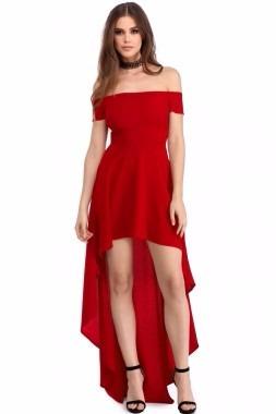 vestido largo para coktel de día o de noche, envío gratis.