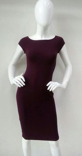 vestido largo para dama