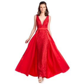 Vestidos Mujer Mango Largo Para Guadana De Largos myNn08Ovw
