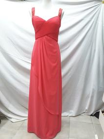 Vestidos Rue De La Paix Rojo Vestidos Rosa Claro En