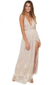 Vestidos Para Flaquitas Mujer De Xv Vestidos Largo Beige