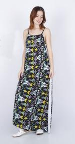 3054fb7b68 Bonitos Vestidos Frescos Para Verano - Vestidos Informales Largos de ...