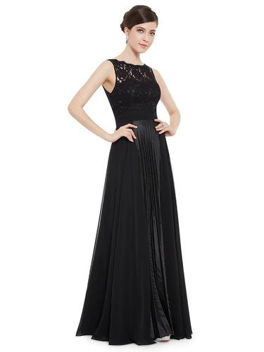 vestido largo talla  fiesta/gala/matrimonio, mujer