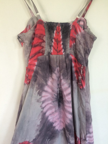 vestido largo talla s de nueva york
