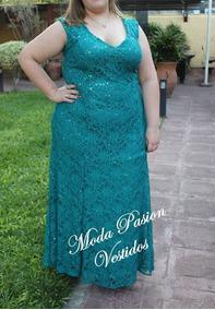 dc1480919 Vestido Noche Gordita - Fiesta de Mujer en Mercado Libre Argentina