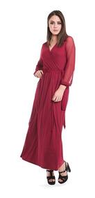 Vestidos Tintos Cortos Mujer Puebla Vestidos De Mujer