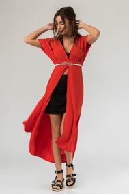 b26712dd4 Tunicas Mangas Largas - Vestidos de Mujer en Mercado Libre Argentina