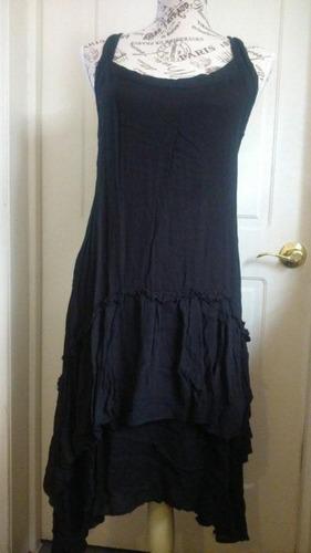 vestido largo umbrale