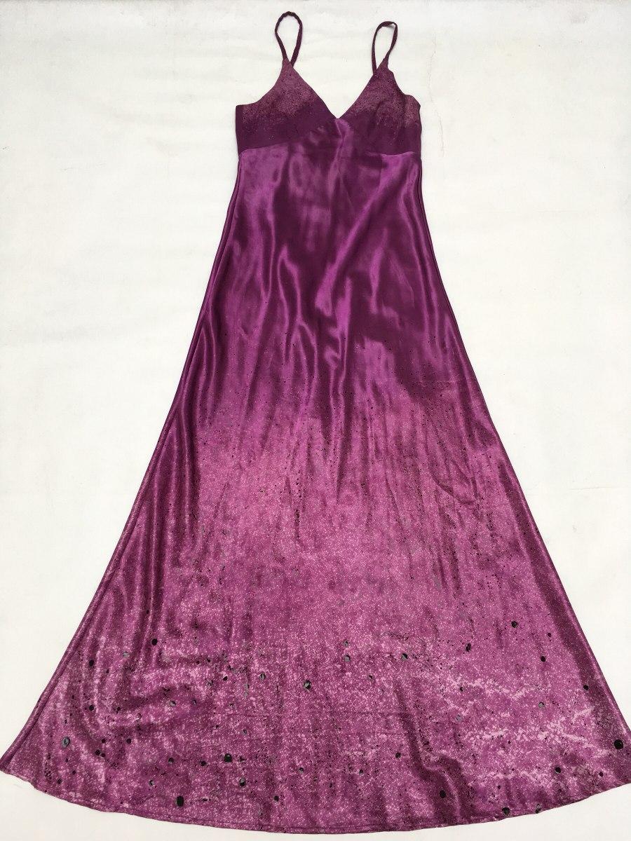 Fantástico Vestido De Fiesta Violeta Componente - Colección del ...