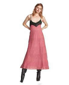 Ver vestidos largos de zara