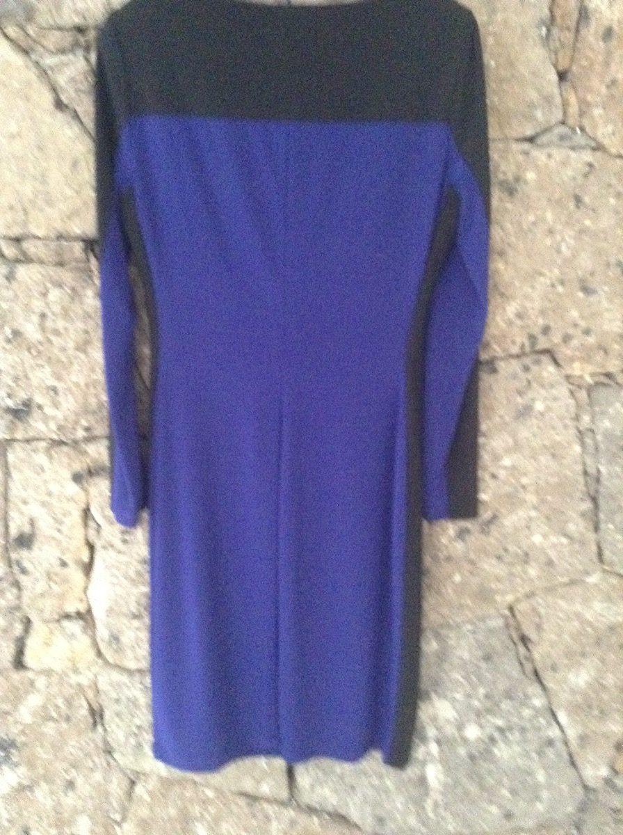 Vestido Lauren Ralph Lauren Talla 10 Nuevo. - $ 1,890.00 en Mercado ...