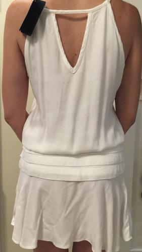 vestido le lis blanc!!! novo!!
