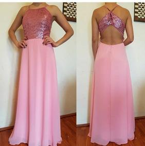 d328c9808 Vestidos Para Recepción - Vestidos de Mujer en Mercado Libre Argentina