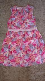 351b7984b Vestidos Lilica Ripilica 8 Anos - Calçados, Roupas e Bolsas no Mercado  Livre Brasil