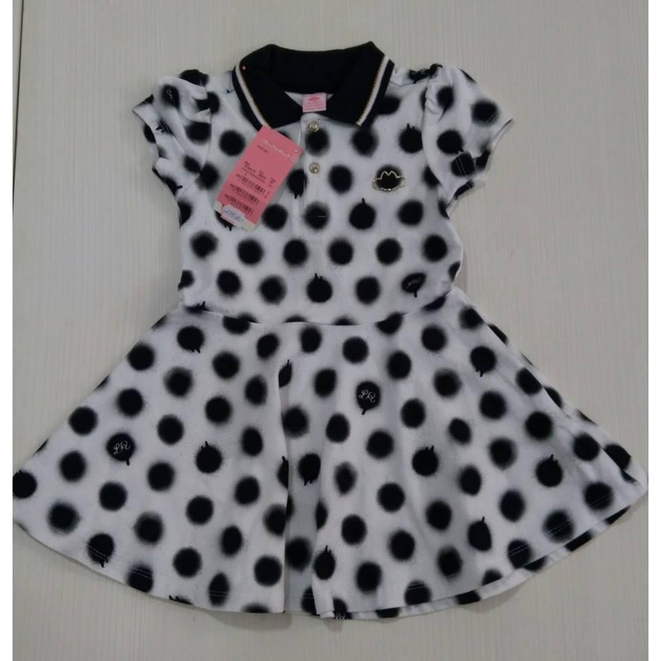 0f1b48013 Vestido Lilica Ripilica Original - R$ 120,00 em Mercado Livre