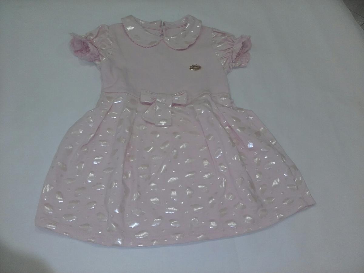 cf65aea1d Vestido Lilica Ripilica Original Com Desconto - R$ 65,00 em Mercado ...