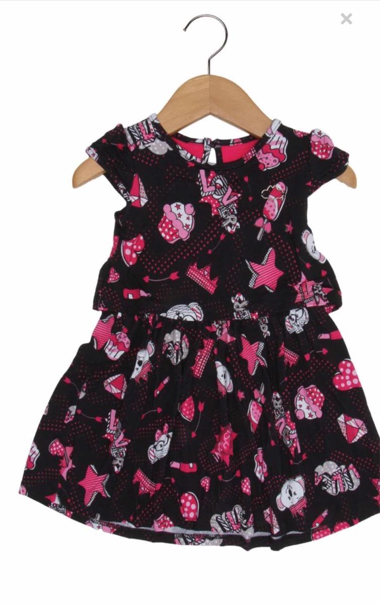 b3095e57f Vestido Lilica Ripilica Original Promocional - R$ 149,00 em Mercado ...