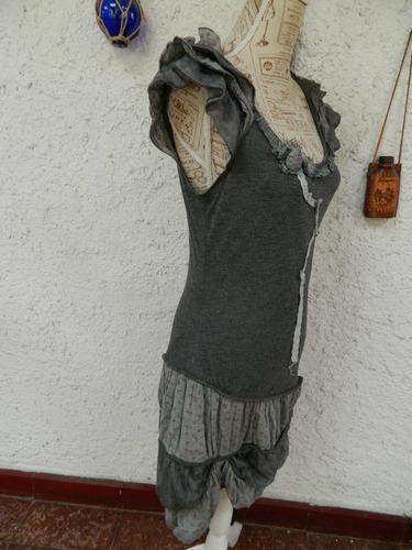 vestido  linea exclusiva original