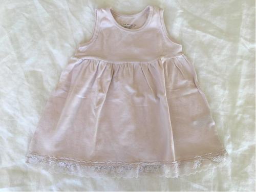 vestido little akiabara. 18 meses
