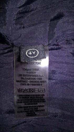 22bc9a024 Vestido Little Akiabara T 4 Pana - $ 1.200,00